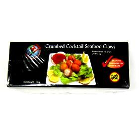 Seafood Claws 1kg