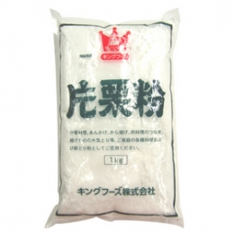 King Foods Katakuriko (Potato Starch) 1kg