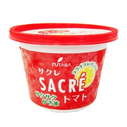 FUTABA Sacre Tomato with Lemon Slice(Shave Ice Dessert) 200ml