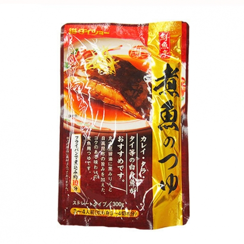 Daisho Nizakana no Tsuyu(Sweet Soy Sauce for Fish) 300g
