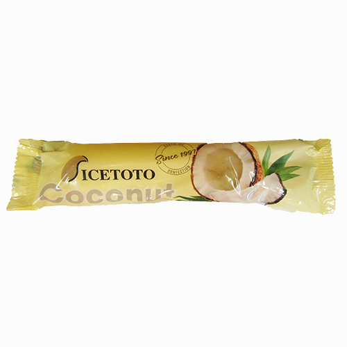 Icetoto Coconut Ice Candy 65g